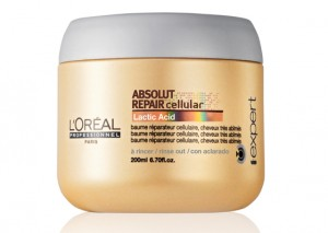 L'Oreal Professionnel Serie Expert Absolut Repair Cellular Repairing Masque Review