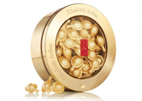 Elizabeth Arden Ceramide Capsules Daily Youth Restoring Serum Review