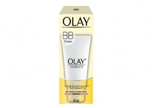 Olay Complete Touch of Foundation Review