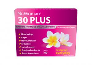 NuWoman 30 Plus Review