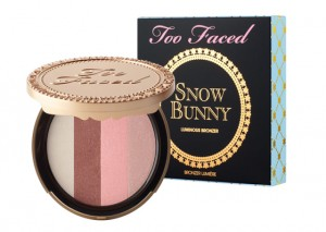 Too Faced Snow Bunny Bronzer Review