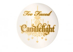 Too Faced Absolutely Invisible Powder Candlelight Review