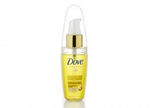 Dove Hair Nourishing Oil Care Nutri-Oil Serum Review
