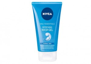 NIVEA Daily Essentials Refreshing Facial Wash Review