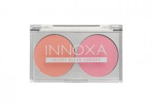 Innoxa Blush Duo Review