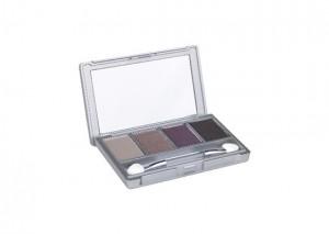Innoxa Quad Eyeshadow Review