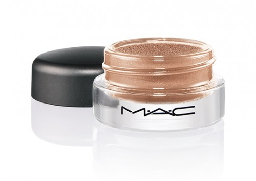 MAC Pro Longwear Paint Pot Review