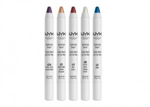 NYX Professional Makeup Jumbo Eye Pencil Review