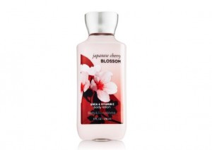 Bath and Body Works Japanese Cherry Blossom Body Lotion Review