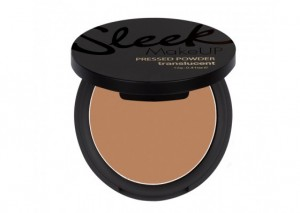 Sleek Translucent Pressed Powder Review