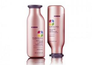 Pureology Pure Volume Shampoo and Conditioner Review