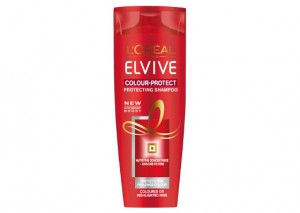 L'Oréal Paris ELVIVE Colour Protect Shampoo Review