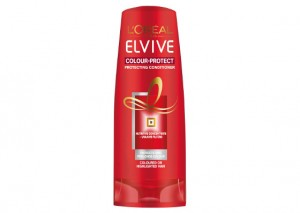 L'Oréal Paris ELVIVE Colour Protect Conditioner Review
