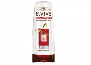 L'Oréal Paris ELVIVE Total Repair 5 Conditioner Review