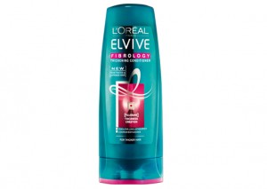 L'Oréal Paris ELVIVE Fibralogy Conditioner Review