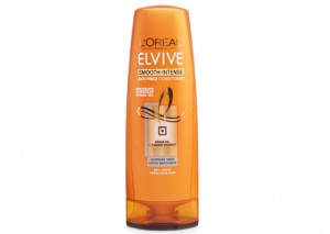 L'Oréal Paris ELVIVE Smooth Intense Conditioner Review