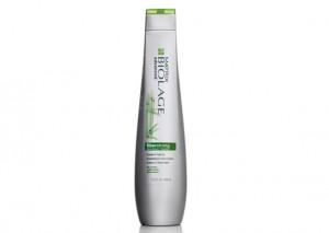 matrix Biolage Fiberstrong Shampoo Review