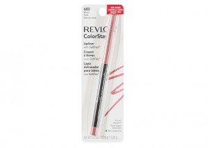 Revlon ColorStay Lip Liner Review