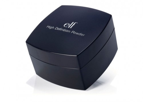 e.l.f Studio High Definition Powder Review