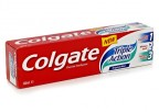Colgate Triple Action Toothpaste Review