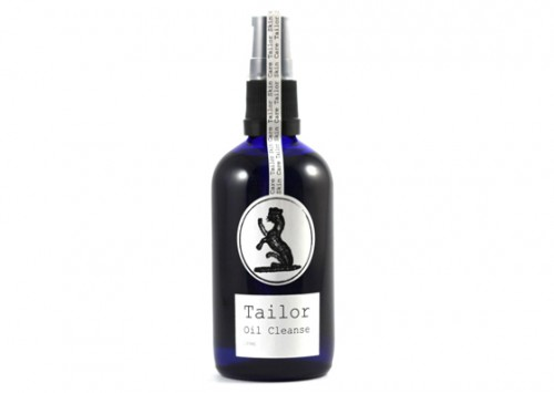 Tailor Oil Cleanse Review