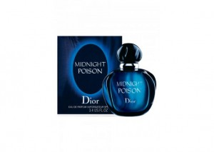 Dior Midnight Poison Review