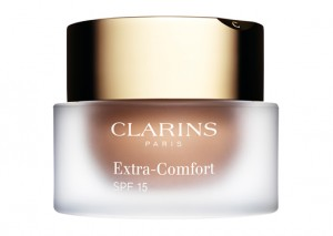 Clarins Extra-Comfort Foundation Review
