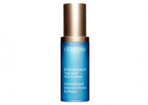 Clarins Hydraquench Intensive Serum Bi-Phase Review