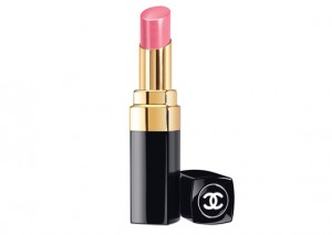 Chanel Rouge Coco Shine Review