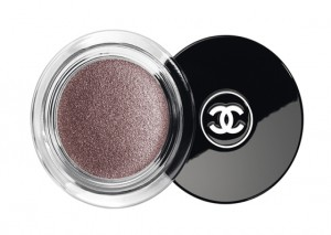 Chanel Illusion d'Ombre eyeshadow Review