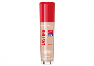 Rimmel Lasting Finish 25hr Foundation Review