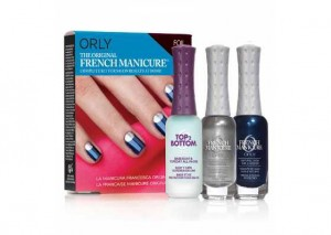 Orly The Original French Manicure Foil