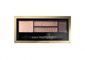 Max Factor Smokey Eye Drama Kit Review