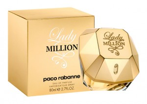 Paco Rabanne Lady Million Review