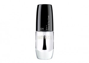 Art Deco 2 in 1 Base and Top Coat Review