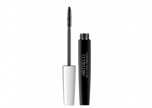 Art Deco All in One Mascara Review