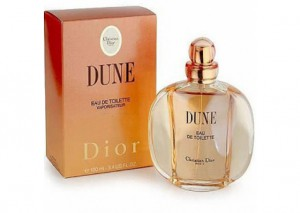 Dior Dune Review