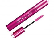 Maybelline Define-a-lash Mascara Review [DISCONTINUED]