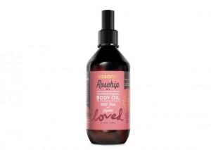 Essano Rosehip Body Oil Review