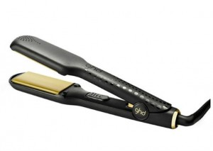 GHD Gold Max Styler Review