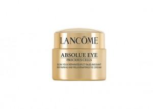 Lancome Absolue Precious Cells Eye Cream Review