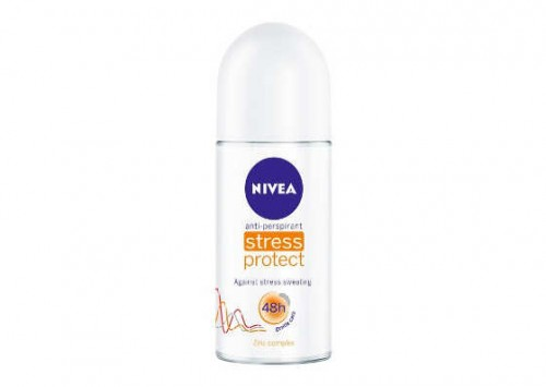 NIVEA Stress Protect Deo