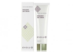 Evolu Active Age-Defence Resilience Day Cream Review