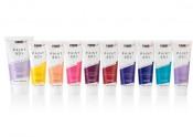 Fudge Paintbox Semi Permanent Colour Review