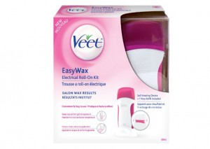 Veet EasyWax Electrical Roll On Review