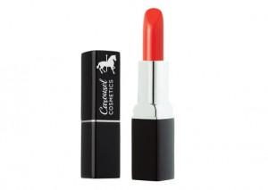 Carousel Cosmetics Lipstick Review