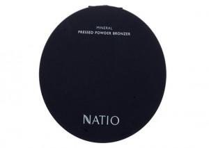 Natio Pressed Powder Bronzer Review