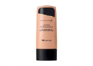 Max Factor Lasting Performance Foundation Review