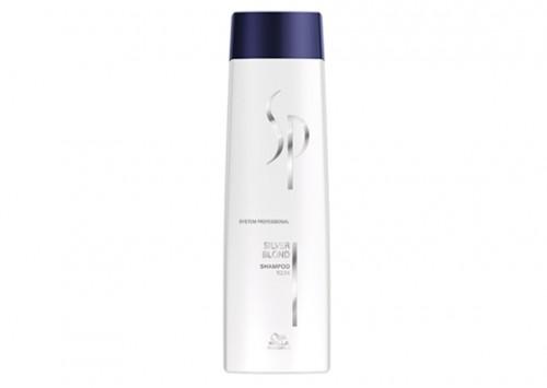 Wella Silver Shampoo Review