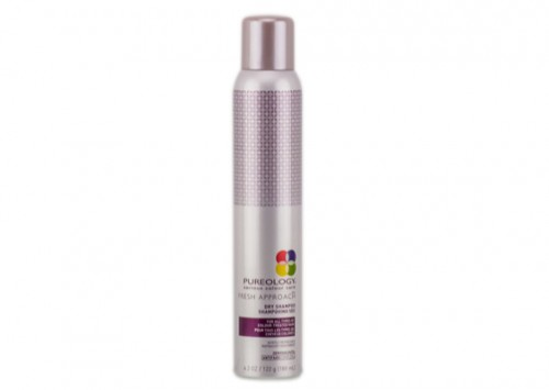 Pureology Fresh Approach Dry Shampoo Review